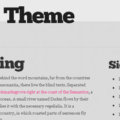 css3-html5-theme featured