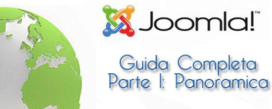 Guida Completa a Joomla – Parte 1: Panoramica Generale