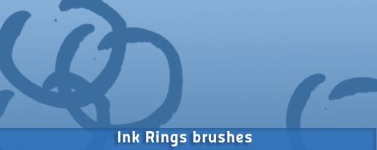Pennelli circolari per Photoshop e GIMP