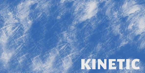 kinetic-brushes