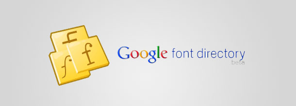 Come usare @font face e Google font per i nostri progetti