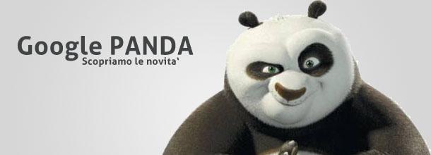 Google Panda: le novita' che cambieranno il SEO mondiale