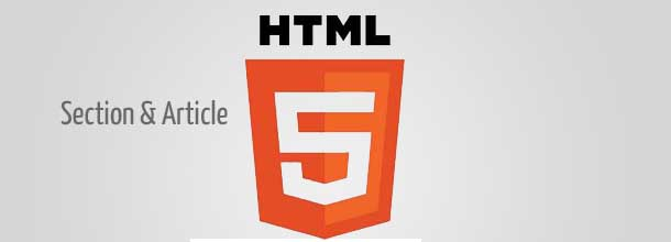 Guida Html5 di base: i tag section e article