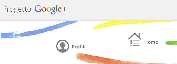Video Inspiration: Ecco come funziona Google Plus