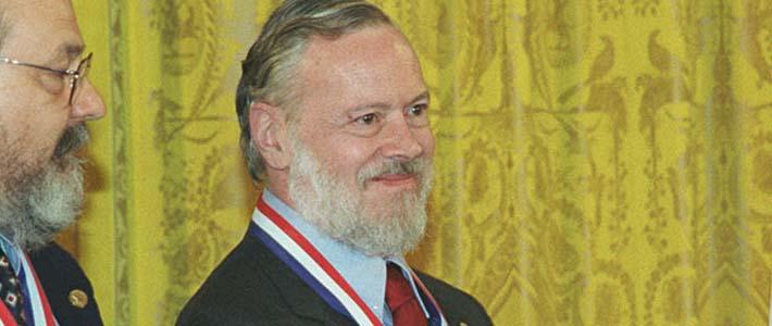 Dennis Ritchie, tributo a un grande innovatore