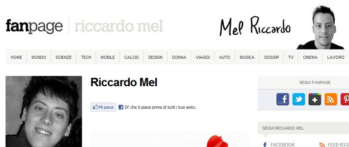 Targetweb approda anche su Fanpage.it!