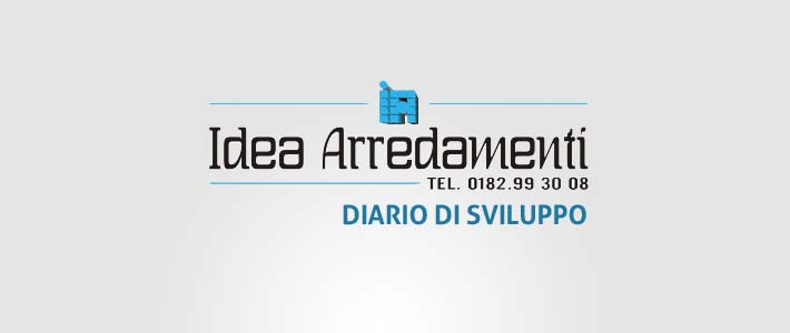 Latest Work: site inspiration corporate e aziende – Idea Arredamenti