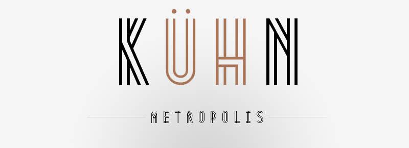Font Inspiration Creativo FREE: Metropolis