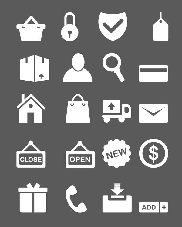 ecommerce-monoicons-grey