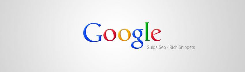 Guida Seo – Rich Snippets: risultati su Google in stile Trip Advisor