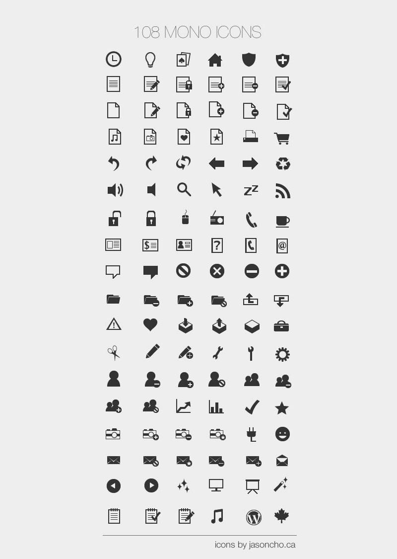 mono-icons-preview