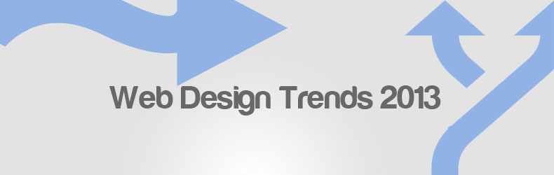 web-design-trends-2013