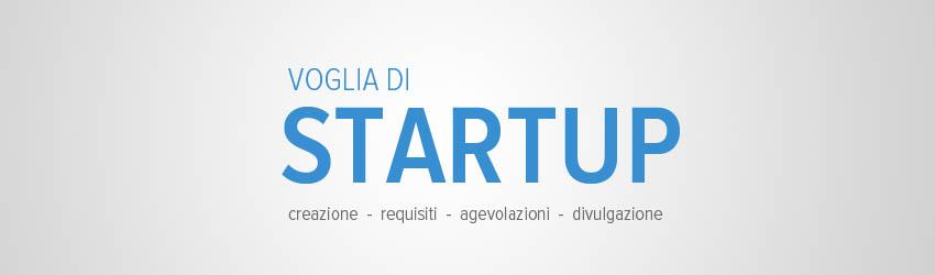 Startup digitale per il web: creazione, requisiti e agevolazioni