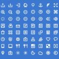set-icone-white-in-formato-psd
