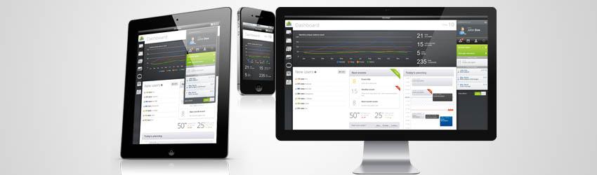 Applicazioni mobile per blogger e web designer