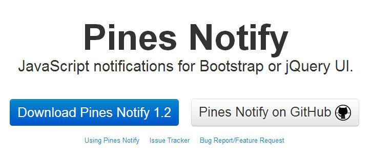 pines-notify