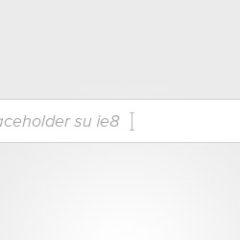 placeholder-su-ie8-con-jquery