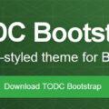 bootstrap-un-tema-per-renderlo-in-perfetto-stile-google