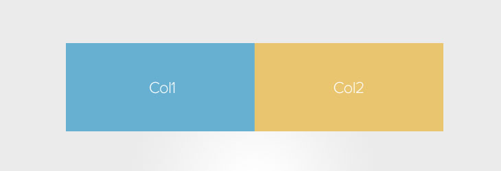 Creare colonne della stessa altezza con i CSS3