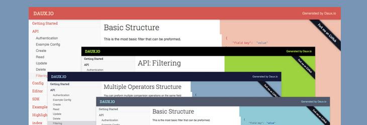 Tool per creare una documentazione efficace in pochi passi