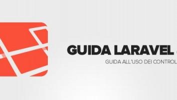 Guida all'uso dei controller in Laravel 4