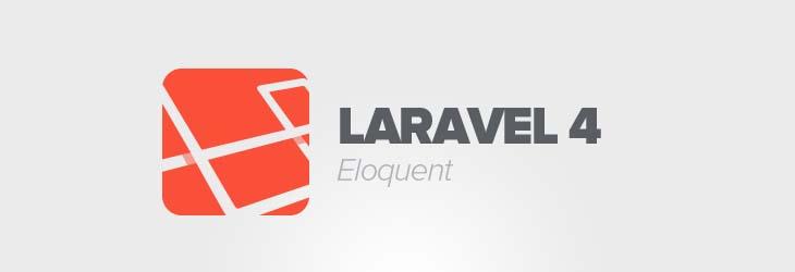 Guida ad eloquent Laravel 4