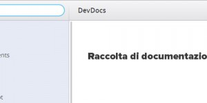 devdocs-raccolta-documentazioni-per-vari-linguaggi-programmazione