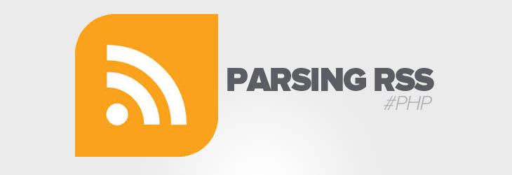 Parsing di un Feed RSS con PHP