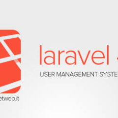User_Management_Laravel4
