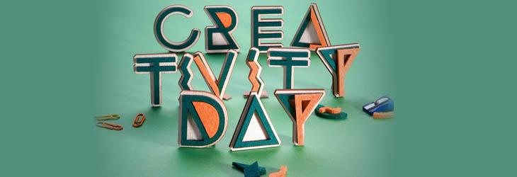 Creativity Day 2014: evento dedicato a startup e creatività