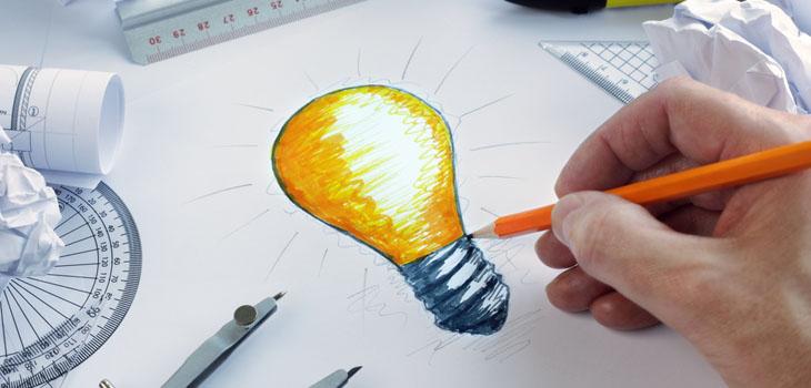 L'anatomia del logo – Che cosa lo rende efficace?