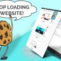 Bloccare caricamento pagina web by marco ingraiti