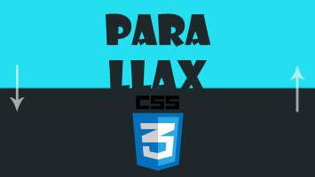 Creare effetto Parallasse con CSS3