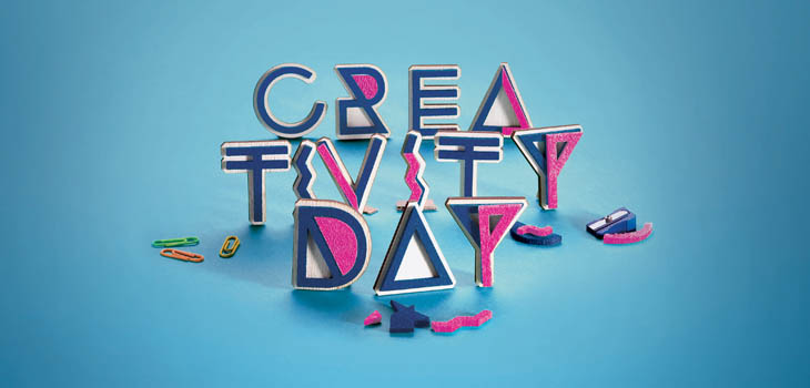 Creativity Day 2015 Milano – Report di una bella giornata creativa