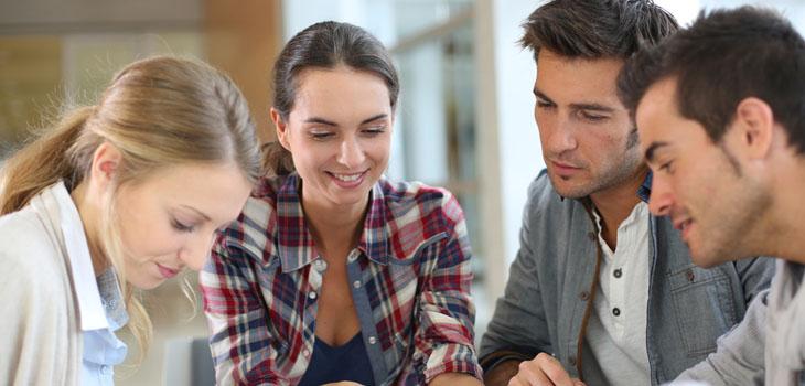 Come gestire un team di sviluppo con successo