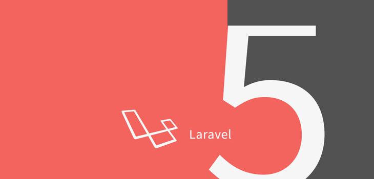 Laravel 5: Errore con models migrati da laravel 4