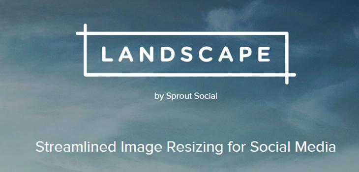 Creare immagini ottimizzate per i social network