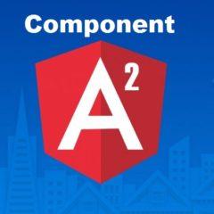 Angular2 Component