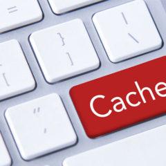 cache-ajax-web-developing