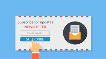 Guida mailchimp per sviluppatori: api v3 utilizzando php