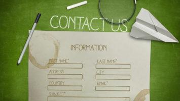 Come salvare i messaggi di Contact Form 7 con Flamingo