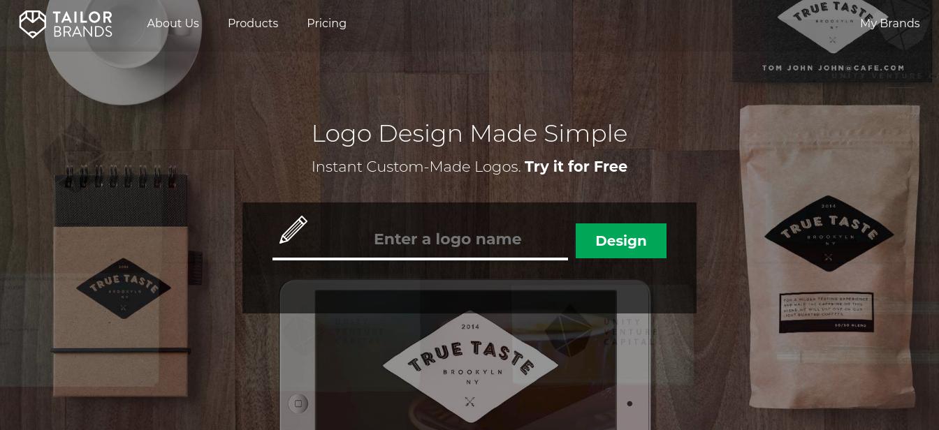 Le 6 piattaforme migliori per creare un logo target for Generatore nomi instagram