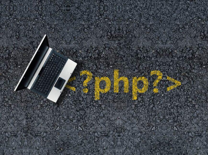Come creare un semplice contatore visite in php