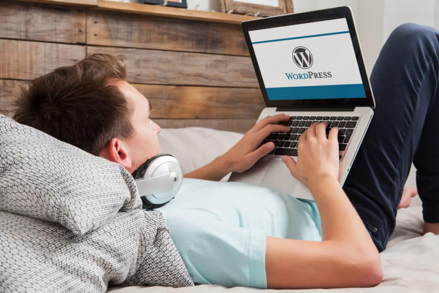 Mega raccolta di temi premium WordPress per blog pronti all'uso