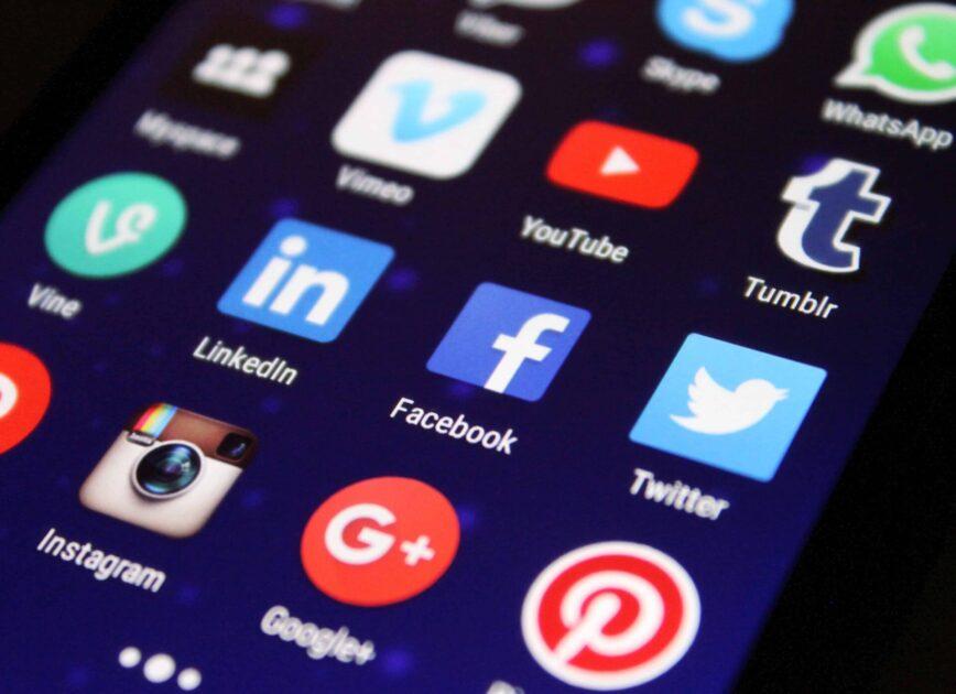 Plugin WordPress condivisione social con counter